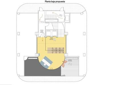 C/ MARIA DE MOLINA 41-43 - Oficinas, alquiler 5