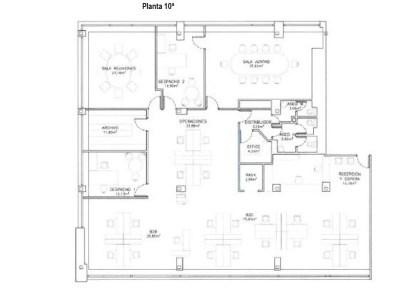CUZCO II - Oficinas, alquiler 2
