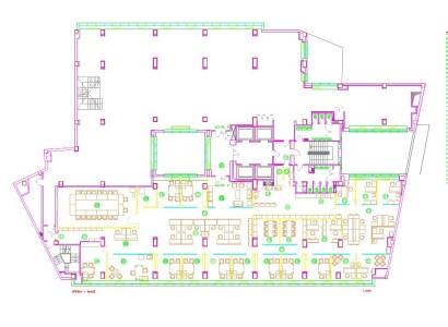 C/ JOSE ABASCAL 56 - Oficinas, alquiler 1