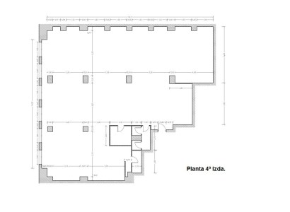 C/ GOYA 22 - Oficinas, alquiler 2