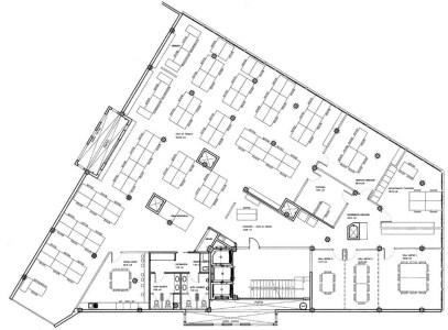 C/ BEETHOVEN 15 - Oficinas, alquiler 1