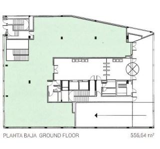 WIP BUILDING - Oficinas, alquiler 1