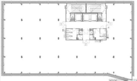 ESPLUGUES 225 - Oficinas, alquiler 1