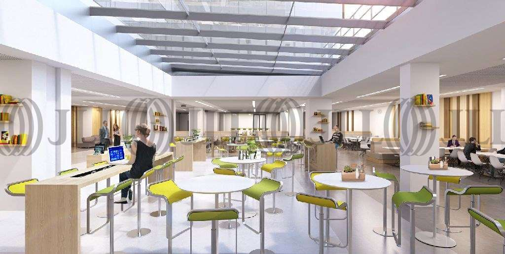 bureaux louer vivacity 75012 paris 24832 jll. Black Bedroom Furniture Sets. Home Design Ideas