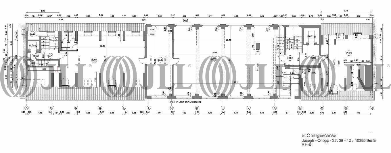 b ro berlin lichtenberg b1105 jll. Black Bedroom Furniture Sets. Home Design Ideas