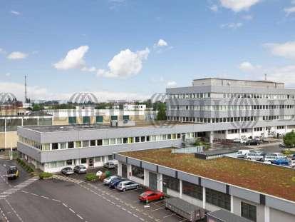 Hannover Vahrenwalder Strasse Jll