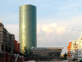 Buroimmobilie Miete Frankfurt am Main foto C0028 1