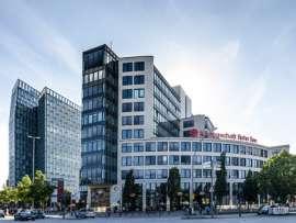 Buroimmobilie Miete Hamburg foto C0016 1