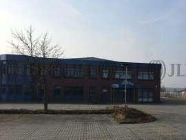 Hallen Miete Kloster Lehnin foto B1124 1