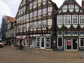 Einzelhandel Miete Celle foto E0221 1