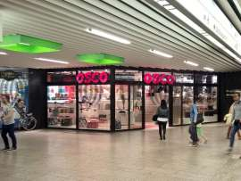 Einzelhandel Miete Stuttgart foto E0220 1