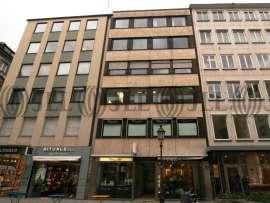 Buroimmobilie Miete München foto M1006 1