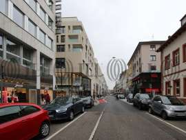 Einzelhandel Miete Mannheim foto E0429 1