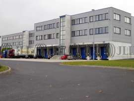 Hallen Miete Frankfurt am Main foto F2101 1