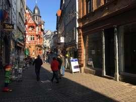 Einzelhandel Miete Marburg foto E0454 1