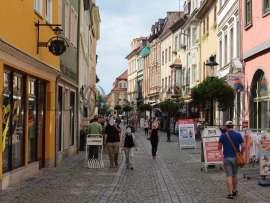 Einzelhandel Miete Naumburg (Saale) foto E0091 1