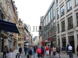 Einzelhandel Miete Halle (Saale) foto E0534 1