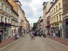 Einzelhandel Miete Gera foto E0087 1