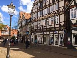 Einzelhandel Miete Celle foto E0568 1