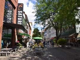 Einzelhandel Miete Hildesheim foto E0563 1