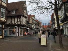 Einzelhandel Miete Celle foto E0214 1