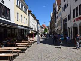 Einzelhandel Miete Bielefeld foto E0555 1