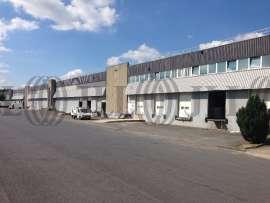 Entrepôt à louer à STAINS 93240 - ZAC DU BOIS MOUSSAY 1