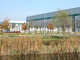 Entrepôt à louer à MOISSY CRAMAYEL 77550 - ZAC D'ARVIGNY 1
