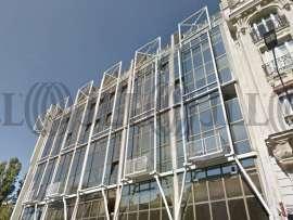 Bureaux à louer à MONTREUIL 93100 - EUROCENTER 1