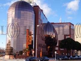 EDIFICIO BULL - Oficinas, alquiler 1