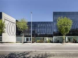 P.E. ARBORETUM - Edificio Arce - Oficinas, alquiler 1