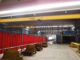 M0151 - P.I. CAMPORROSO - Industrial or Lógistico, venta 1