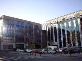 C/ JULIAN CAMARILLO 7 - Oficinas, alquiler 1