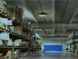 M0256 NAVE LOGISTICA  COSLADA - Industrial or Lógistico, alquiler 1