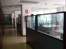 C/ COMTE D'URGELL 240 - Oficinas, alquiler 1