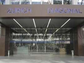 Av. DIAGONAL 601 - Oficinas, alquiler 1