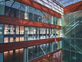 WTC ALMEDA PARK - Edificio 7 - Oficinas, alquiler 1
