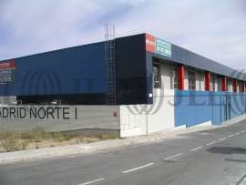 M0220 - P.A.E. MADRID NORTE - Industrial or Lógistico, alquiler 1