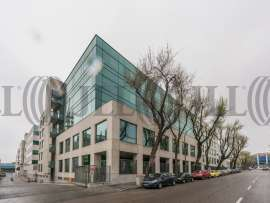 C/ JULIAN CAMARILLO 6-A - Oficinas, alquiler 1