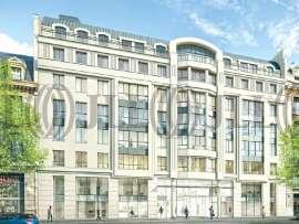 Bureaux à louer à PARIS 75016 - K 1