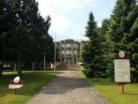 Bureaux à louer à ST AUBIN 91190 - LES ALGORITHMES 1