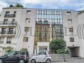 Bureaux à louer à BOULOGNE BILLANCOURT 92100 - 20 RUE DE BILLANCOURT 1