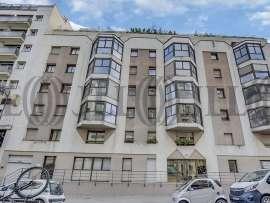 Bureaux à vendre à PARIS 75016 - 17-19 RUE FELICIEN DAVID 1