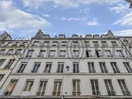 Bureaux à louer à PARIS 75010 - 22 RUE DE L'ECHIQUIER 1