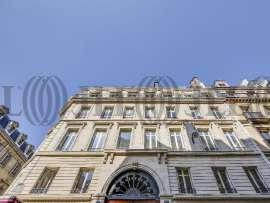 Bureaux à louer à PARIS 75002 - 15 RUE DE LA BANQUE 1