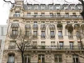 Bureaux à louer à PARIS 75014 - 48 RUE D'ALESIA 1