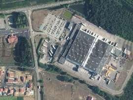 Entrepôt à vendre à MIRIBEL 01700 - 836 ROUTE DE TRAMOYES 1