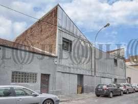 Bureaux à louer à MONTREUIL 93100 - 16BIS RUE FRANCOIS ARAGO 1