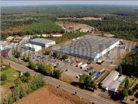 Entrepôt à vendre à ST PAUL LES DAX 40990 - ITM LOGISTIQUE 1