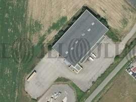 Entrepôt à vendre à TREFFORT CUISIAT 01370 -  542 AUX COMMUNES 1